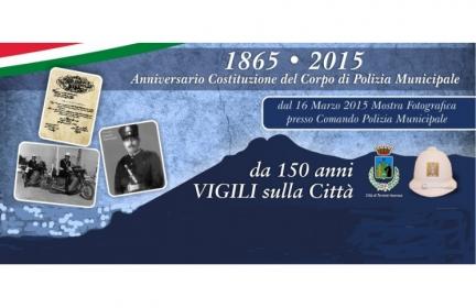 150 di storia della Polizia Municipale di Termini Imerese