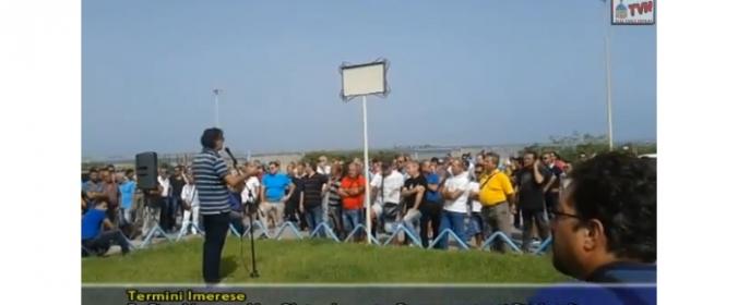 Ex Fiat: Numero Uno Blutec incontra rappresentanti sindacali (VIDEO SERVIZIO)
