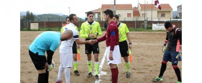 La Castelbuonese ringrazia per la numerosa partecipazione al match che passerà alla Storia