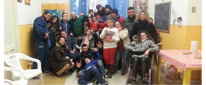 Iniziativa  del CELPP di Palermo per sostenere Marianna, una bambina con gravi problemi alla colonna vertebrale