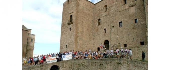 I BIG siciliani del Trail ai nastri di  partenza del VIVINATURA TRAIL.