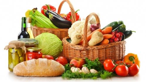 Presentazione Fiera Biodiversità Alimentare