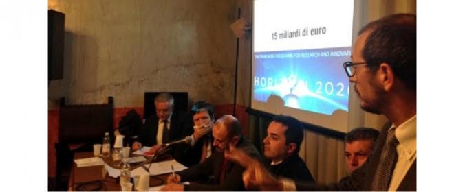 Chiusa la 1^ edizione del Forum SC.E.L.TE. Cascino: 'Un grande momento di confronto, adesso nuove sfide'