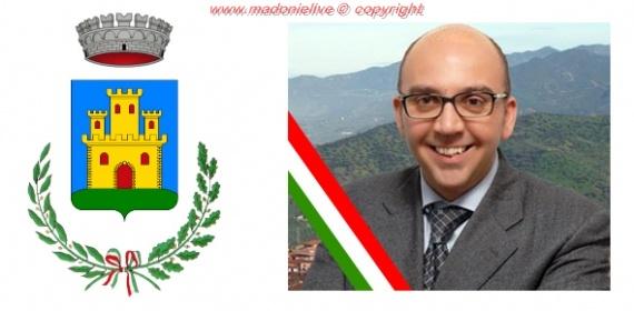 Il Sindaco di Castelbuono smentisce la notizia del Giornale di Sicilia su una frana che danneggia 3 ville e che siano state evacuate 3 famiglie