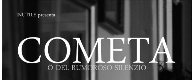 Il 25 febbraio 2015 presso il cinema Di Francesca a Cefalù sarà presentato il film Cometa, del regista Alberto Culotta.