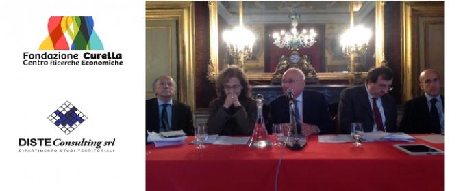20 mila occupati nel 2015: economisti e politica a confronto su dati Report Sicilia