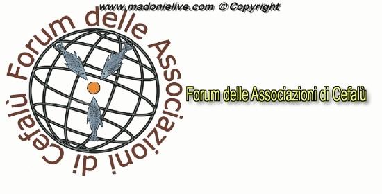Consuntivo dell'assemblea del 2 marzo 2015 Forum delle Associazioni di Cefalù