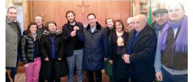 GANGI CASE GRATIS - SOCIETA' TOSCANA PRENDE SEI ABITAZIONI PER REALIZZARE ALBERGO DIFFUSO