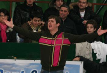 Basket - Parla Dario Giambelluca