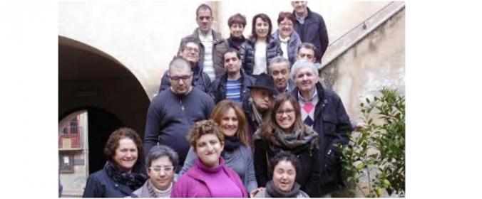 Il Gruppo IntegralMente visita il Museo Francesco Minà Palumbo