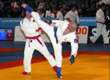Fighting-System: Domenica al CUS Palermo il campionato regionale
