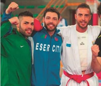 Karate - Campionati Italiani: La Sicilia si fa valere