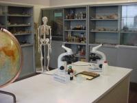 Un laboratorio nuovo per la Scuola Media