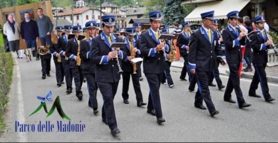 Parco Madonie - 1 marzo selezione per l'Orchestra Bandistica - Già 89 gli iscritti