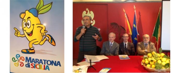 Presentata la Maratona di sicilia che si correrà il 2 giugno Festa della Repubblica