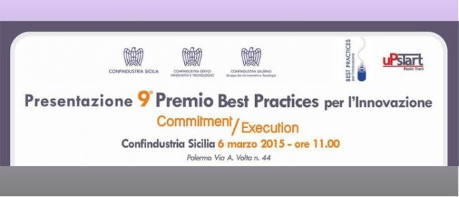 Confindustria: tour nazionale del Premio Best Practices
