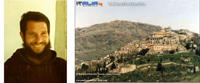 Venerdì 27 febbraio 2015 è morto Fra' Pio Macaluso