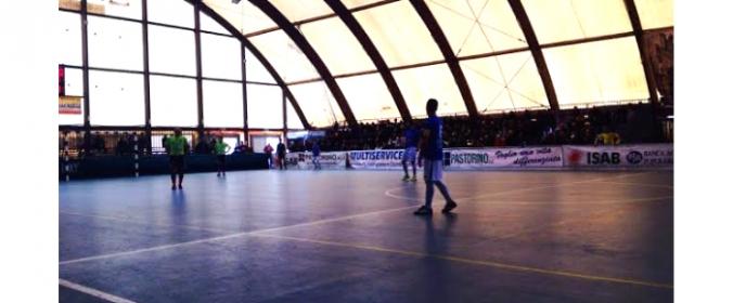 Il Real Cefalù cade in trasferta. Al Villa Passanisi vittoria e primato!