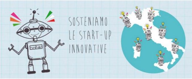 Seminario ´Smart&Start - sosteniamo le start-up innovative´