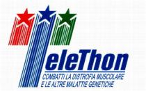 Grance successo della raccolta per Telethon 2008