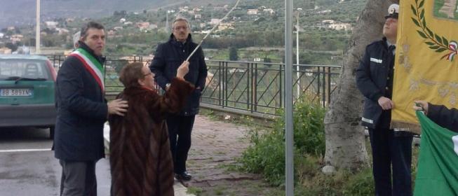 Nella Giornata della Donna Termini Imerese intitola una piazza a Giuseppina Vittone Li Causi