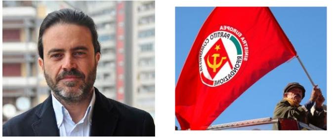 Eletto nuovo segretario provinciale di Rifondazione Comunista Palermo