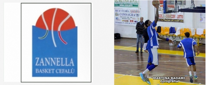 Rinviata la partita tra Zannella Basket ed Acireale