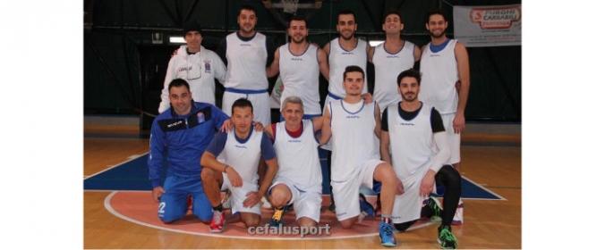 Basket Under 14 - Buona la prima - Zannella prevale su Cei Palermo