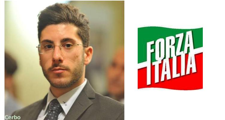 Cipriano, Nicchi (F.I. Giovani): No alla pseudo riforma costituzionale