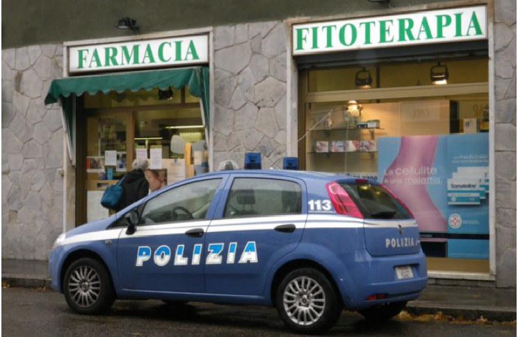 LA POLIZIA SEQUESTRA BENI PER OLTRE 2 MILIONI DI EURO AD UN IMPRENDITORE PALERMITANO