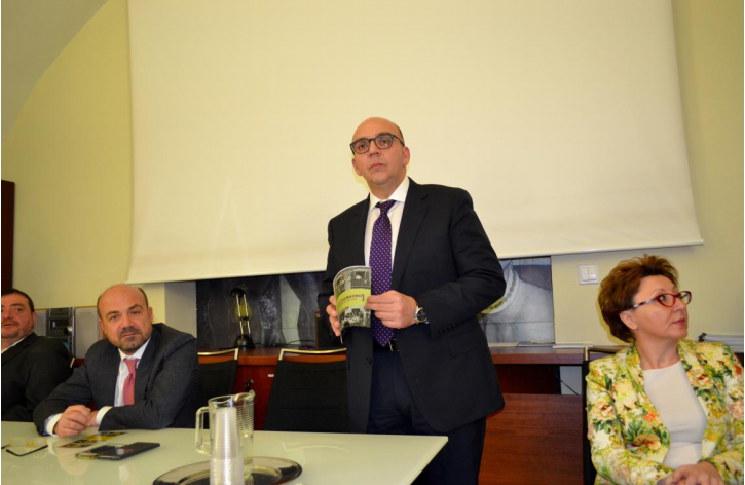 Castelbuono,la Giunta approva schema di convenzione tra il Comune e l'Associazione Arci Caccia