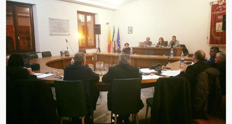 Castelbuono, in Consiglio Comunale…