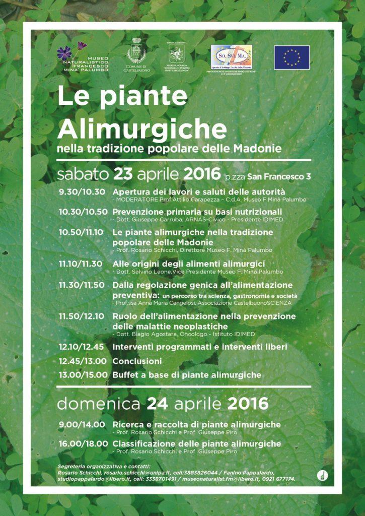 castelbuono - piante alimurgiche loc 4-2016