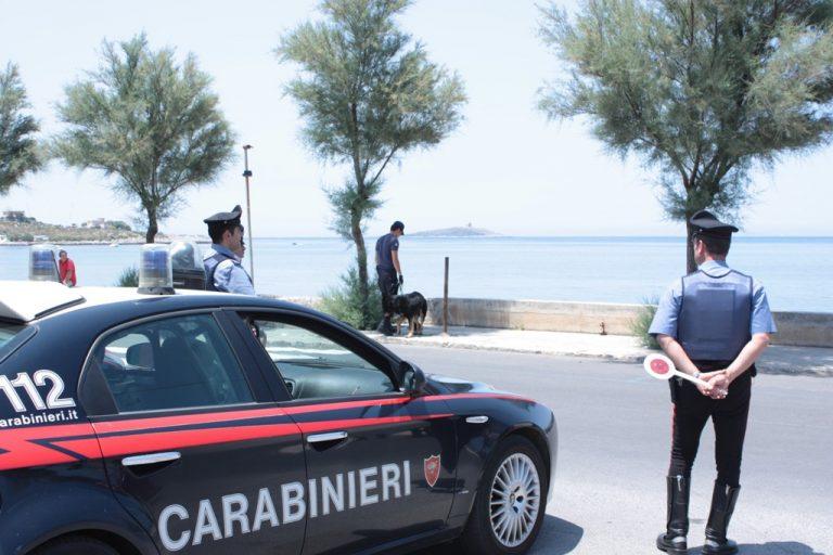 Incidente mortale sulla strada tra Pollina e San Mauro