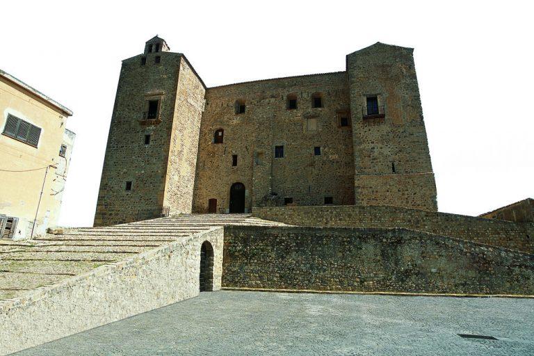 Castelbuono svela i segreti di Palazzo Abatellis