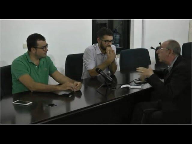 Parliamone con… Giovanni Iuppa e Daniele Tumminello