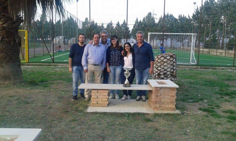 EdilTrophy 2016: Ottavio Farinella e Giuliano La Iuppa 3° classificati