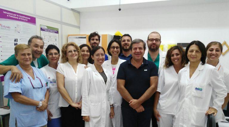 Malattia di Crohn e colite ulcerosa, nasce rete siciliana di diagnosi e terapie