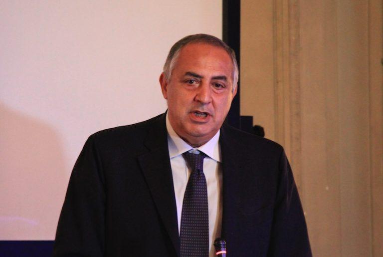 Roberto Lagalla presidente comitato scientifico del giglio. Mercoledì 5 ottobre alle ore 13 la presentazione a cefalu'