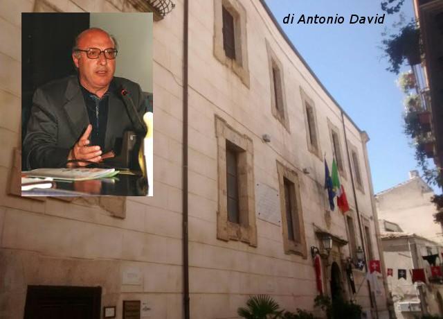Polizzi Generosa ,il sindaco nomina  assessore il capogruppo dell' opposizione Francesco Dolce