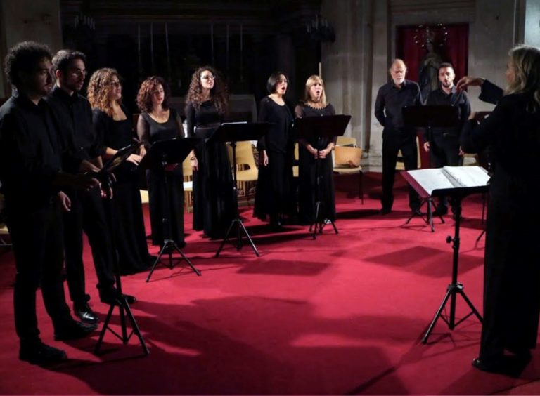 Concerto dell'Ensemble Madrigalistico Sikelia al Museo Civico Castelbuono