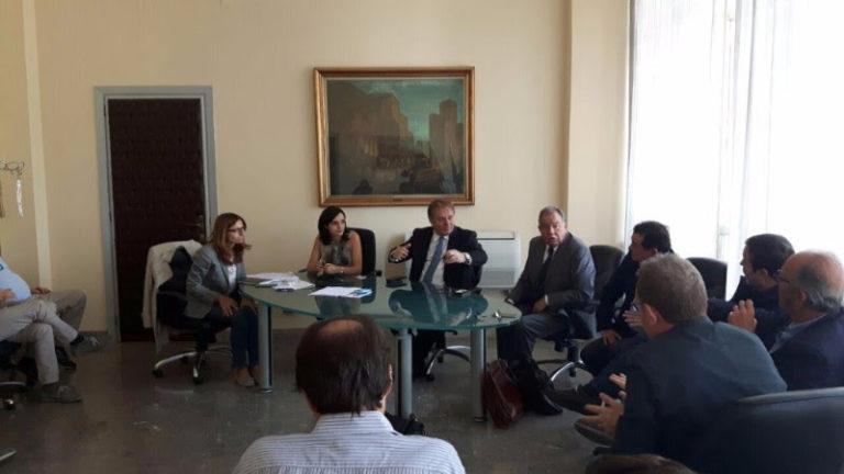 Suidi: stamattina incontro con l'assessore regionale Antonello Cracolici per un intervento urgente ed efficace