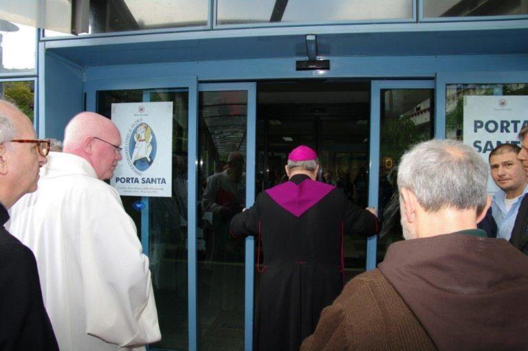 Conclusione anno giubilare al Giglio di Cefalù,  verrà chiusa la porta santa