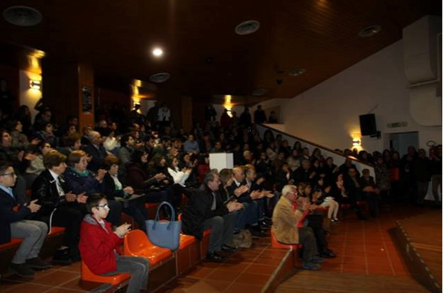 Conferenza Distretto Socio Sanitario..appuntamento a Cefalù!