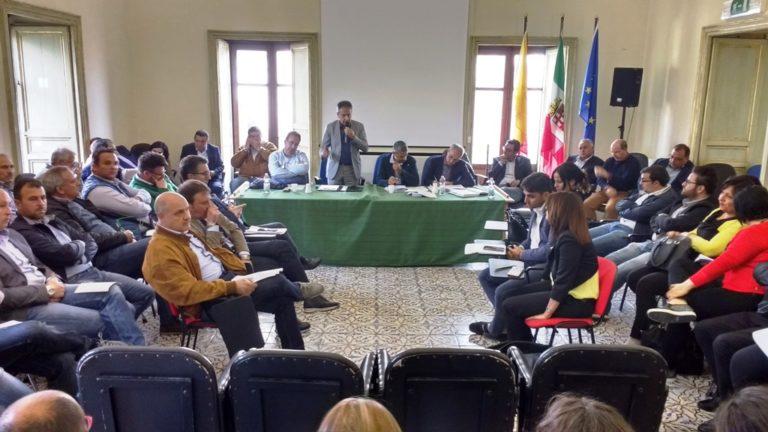 """Collesano – Bilancio e """"Baratto Amministrativo"""" in Consiglio Comunale"""