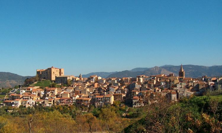 Castelbuono- Lettura contatore idrico