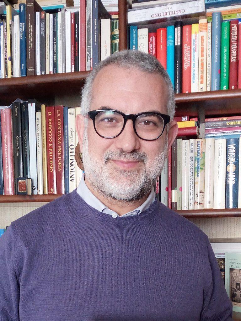 Presentazione a Cefalù del nuovo romanzo di Antonio Fiasconaro