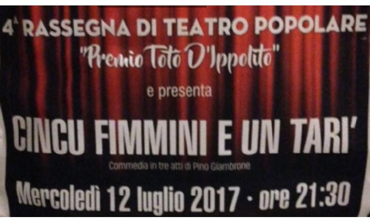 L'Armonia: Rassegna di teatro popolare