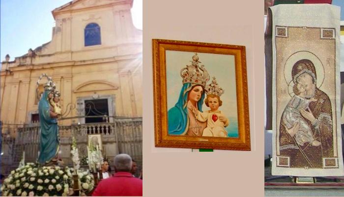 Ladri nella chiesa Francescana della Madonna della Catena. Un furto da oltre cinquantamila euro