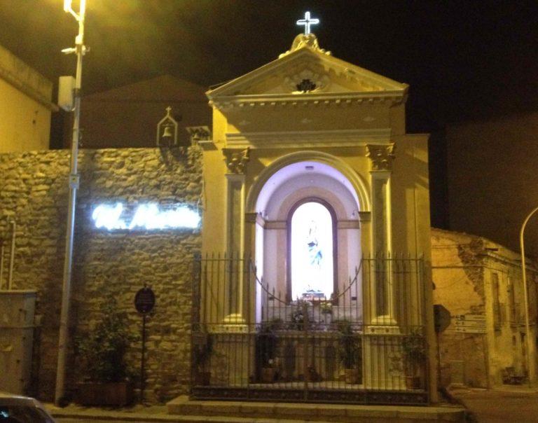 Termini Imerese. Spazi sacri: visita notturna alle Cappelle votive della città